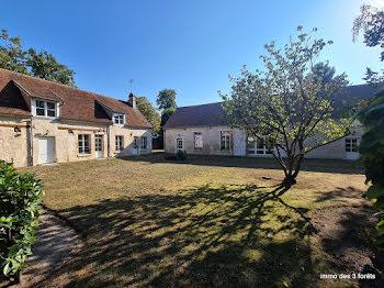 propriété à Senlis (60)