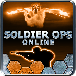 Soldier Ops Online Free – FPS for PC and MAC
