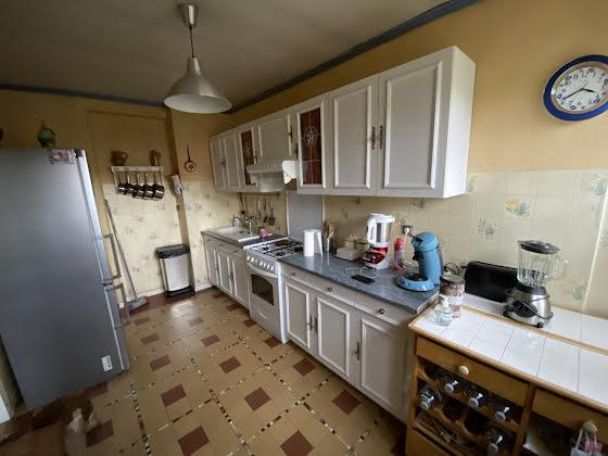 Vente maison 4 pièces 320 m2