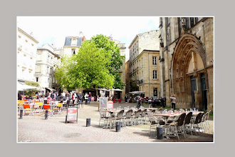 Photo: place Saint Pierre