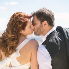 Wedding photographer Panos Karachristos (everlastingtales). Photo of 25.02.2018