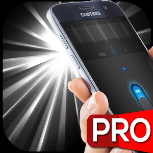 LED Flashlight PRO - AD FREE