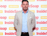 Dean Gaffney involved in car crash