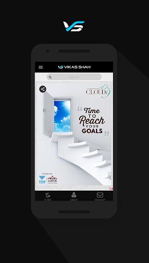 Vikas Shah Social screenshot 2