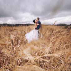 Wedding photographer Volodimir Lucik (VladimirL). Photo of 09.03.2017