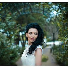 Wedding photographer Olesya Nikolenko (LesyaNik). Photo of 07.10.2013