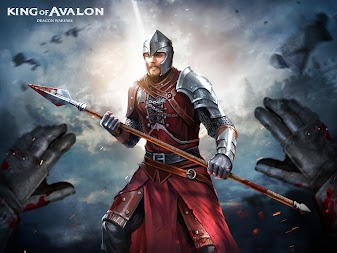 King of Avalon: Dragon War | Multiplayer Strategy APK screenshot thumbnail 12