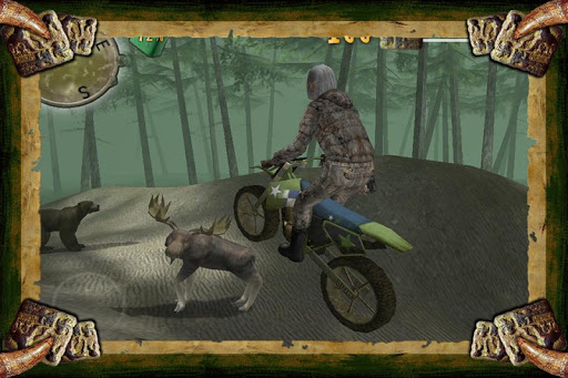 Trophy Hunt screenshots 1