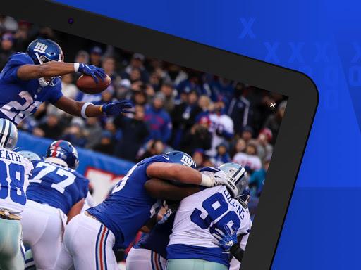 NFL 12 screenshot 10