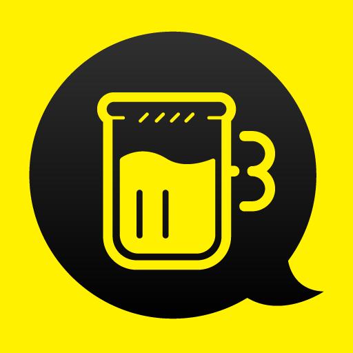 Talkingbar-總有個人陪你聊不停 生活 App LOGO-APP開箱王