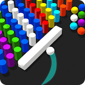 Color Ball Vs Road Bump 3D Android APK Download Free By Game Nitro Studio