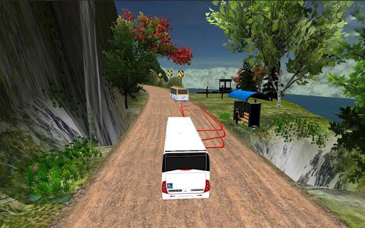 玩免費模擬APP|下載旅遊巴士駕駛2016年3D app不用錢|硬是要APP