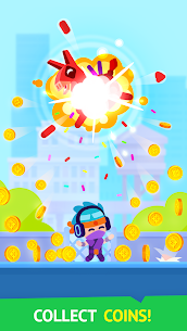 Pinatamasters Mod Apk 1.2.7 [Unlimited Coins + Diamonds] 4