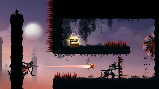 Ninja warrior: legend of shadow fighting games apkmr screenshots 12