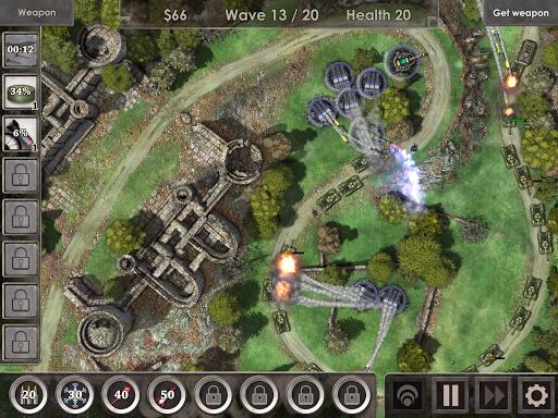 Defense Zone 3 HD 1.3.5 screenshots 14