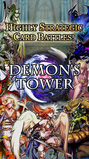 Cards Battle: Demon's Tower