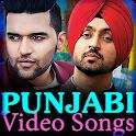 Punjabi Songs - Punjabi Video Songs icon