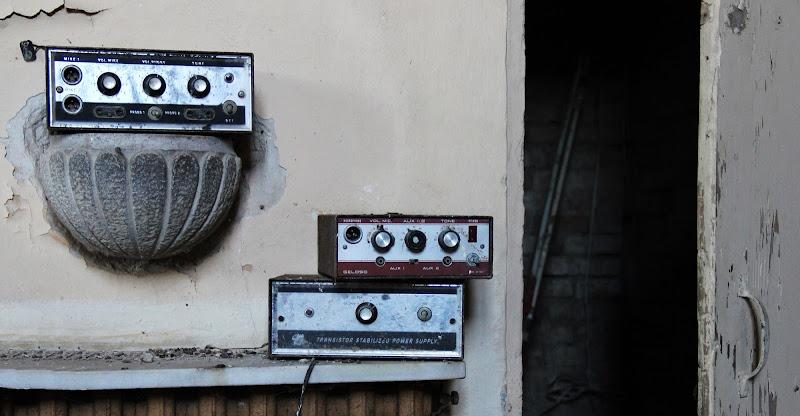Vecchie frequenze di Lina Franquillo