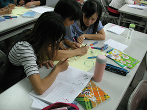 Photo: 20110920 100秋大陸與外籍配偶識字班005
