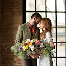 Wedding photographer Anna Timokhina (Avikki). Photo of 17.12.2015