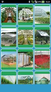 New Greenhouse Design 2017 screenshot