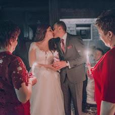 Wedding photographer Alona Zaporozhec (AlenaZaporozhets). Photo of 17.07.2018