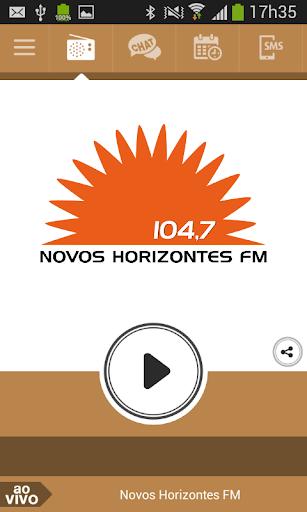 Novos Horizontes FM