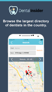 Dental Insider- screenshot thumbnail