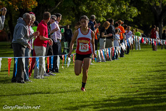 Photo: Varsity Girls 3A Mid-Columbia Conference Cross Country District Championship Meet  Buy Photo: http://photos.garypaulson.net/p552897452/e480be9ac