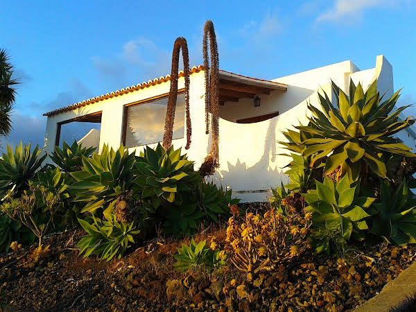 Bungalows Canary Islands