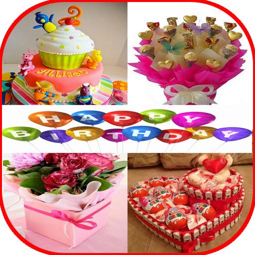 Baixar Birthday Gift Ideas