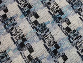 Photo: Ткань: шанель (вискоза,шерсть,лен), ш. 135 см., цена 8000р.