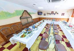 Ресторан Емеля на Индустриальной