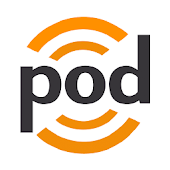 podKatcher - podcast downloads