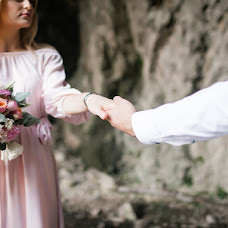 Wedding photographer Katerina Ficdzherald (fitzgerald). Photo of 04.01.2018