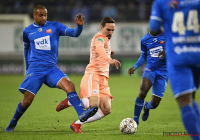 """Vadis en forme contre Anderlecht : """"Dominants"""""""