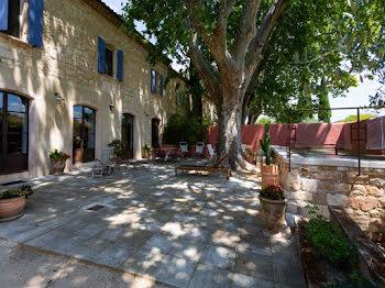 maison à Paradou (13)