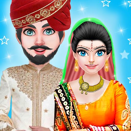 Indian Wedding Girl Indian Arrange Marriage