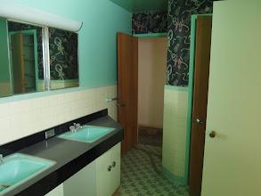 Photo: Master Bathroom (before)