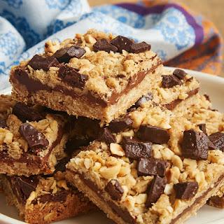 Hazelnut Bars Recipes