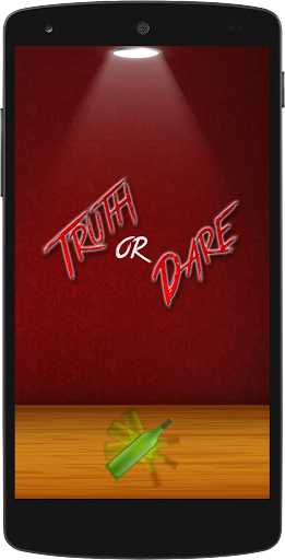 Truth or Dare Funny  screenshots 1