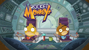 Rocket Monkeys thumbnail