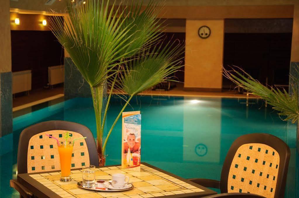 Hotel Neviastata