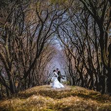 Wedding photographer Antonio Burgoa (Antonio211). Photo of 25.09.2017