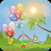 Balloons Shooter