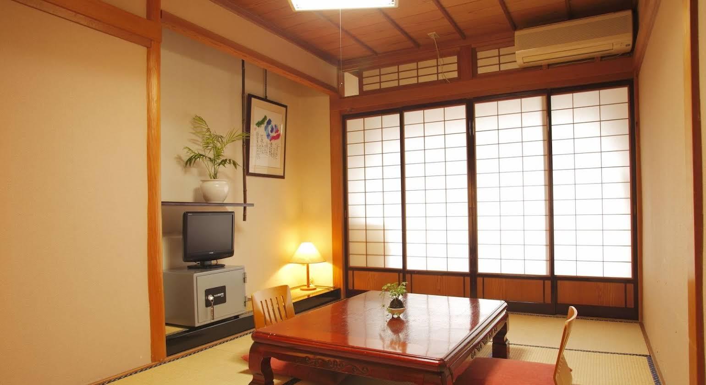 Ryokan Seiryu