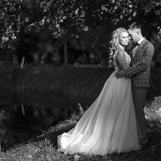Wedding photographer Aleksandr Shishkin (just-painter). Photo of 16.10.2018