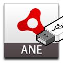 Serial-USB ANE Tester
