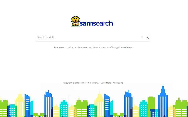 SamSearch Germany