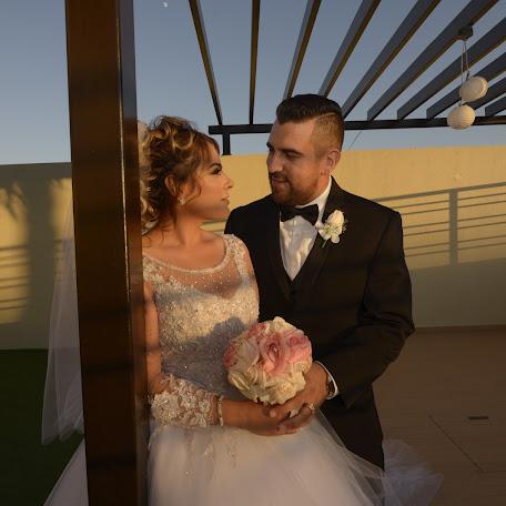 Fotógrafo de bodas Joel Trejo (joeltrejo). Foto del 10.04.2018